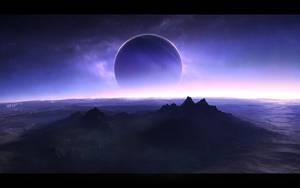Twilight by Smattila