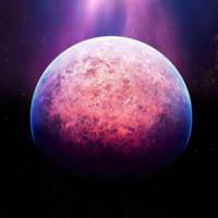 Lava Planet by Smattila