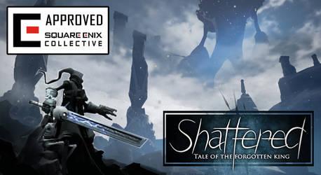 Shattered - ToTFK - Official Kickstarter Video by Y-mir