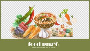 Food png pack #02