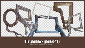 Frame png pack #01