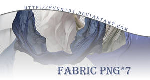 Fabric png pack #01
