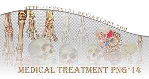 Medical Treatment png pack #02