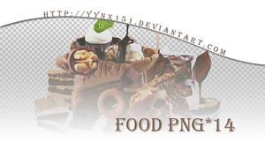 Food png pack #06