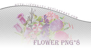 Flower png pack #07