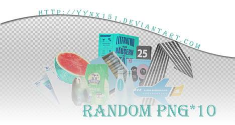 Random png pack #07