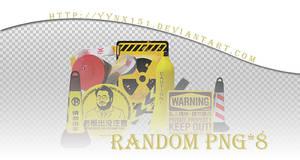 Random png pack #09 by yynx151