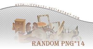 Random png pack #11 by yynx151