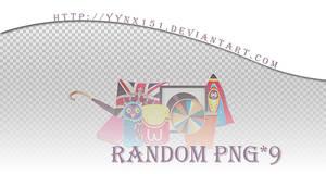 Random png pack #15