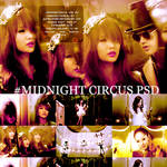 MIDNIGHT CIRCUS PSD