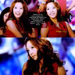 S N S D - TaeYeon PSD