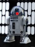Freebie: R2-D2 Iray Material Preset (DAZStudio4.8)