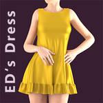Freebie: ED's Dress for G2F