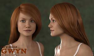 Freebie: ED's Girls Gwyn for G3F