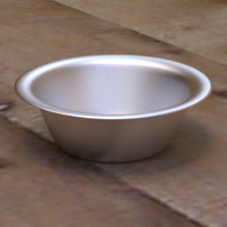 Freebie: ED's Cat Food Bowl by Edheldil3D