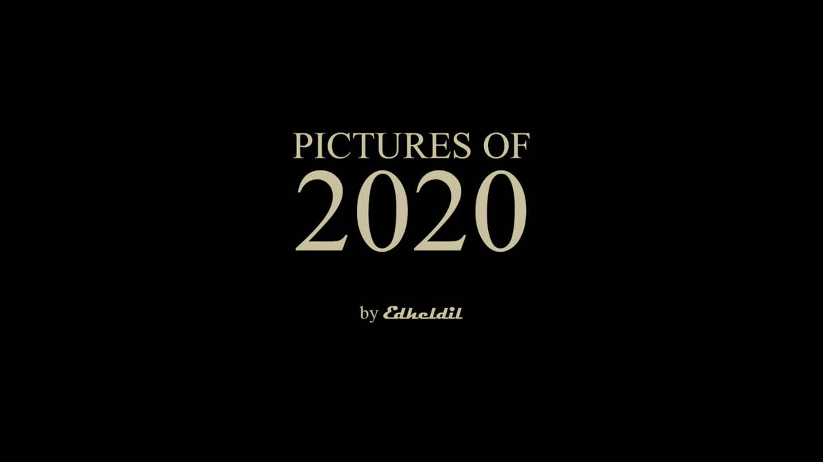 Pictures of 2020