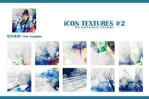 ICON TEXTURES #2 by NWE0408