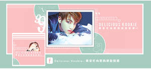 161001 JungKook For Delicious Kookie
