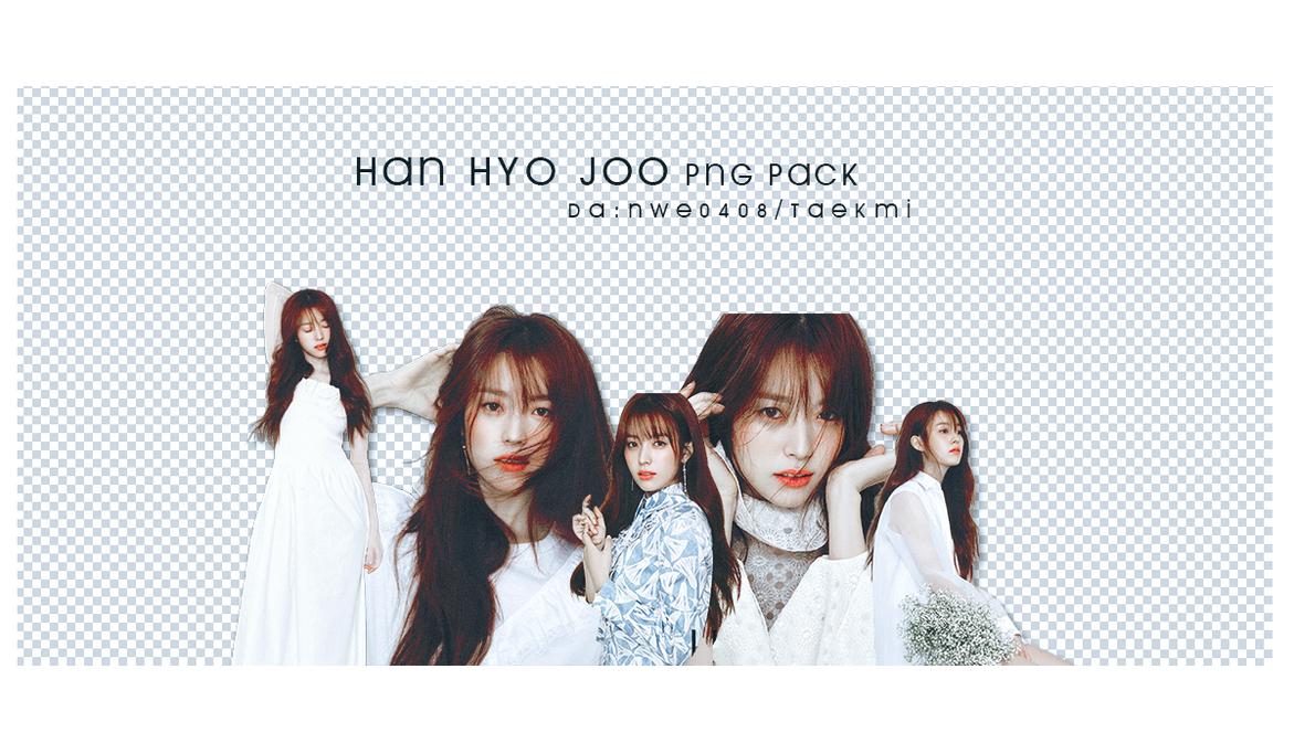 42 / Han Hyo Joo PNG PACK by NWE0408