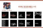 ICON TEXTURES #5