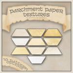 Parchment Paper Textures