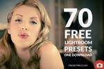 Presetpro - 70 Free Presets