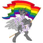 [F2U] Pony Pride Base (READ COMMENT 6/12/2019)
