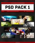 [Signatures] - PSD Pack 1