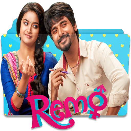 Remo tamil movie by GautamAG on DeviantArt