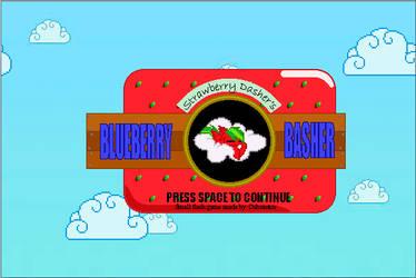 Strawberry Dasher's Blueberry Basher