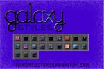 +Galaxy Styles