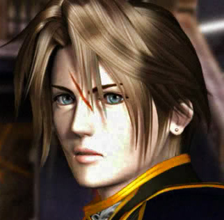 For Squall Leonhart S Lovers Chapter 1 2 By Td Yukiryuu