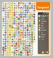 Tangomi v. 2.5 by xTom