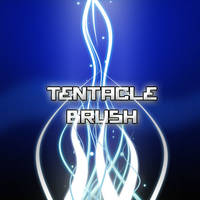 Tentacle brush by licoti