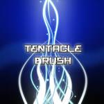 Tentacle brush