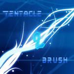 Tentacle brush 2