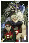 death vigil 1 full issue- cuz it's a good day :)
