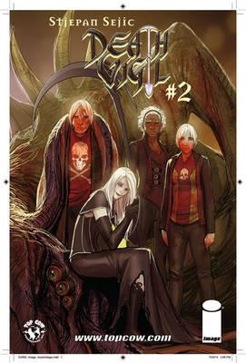 death vigil 2 full issue happy new year! :)
