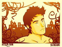 Sukebe - Vector City Boy