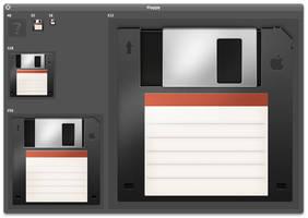 Floppy by BasicPlayer