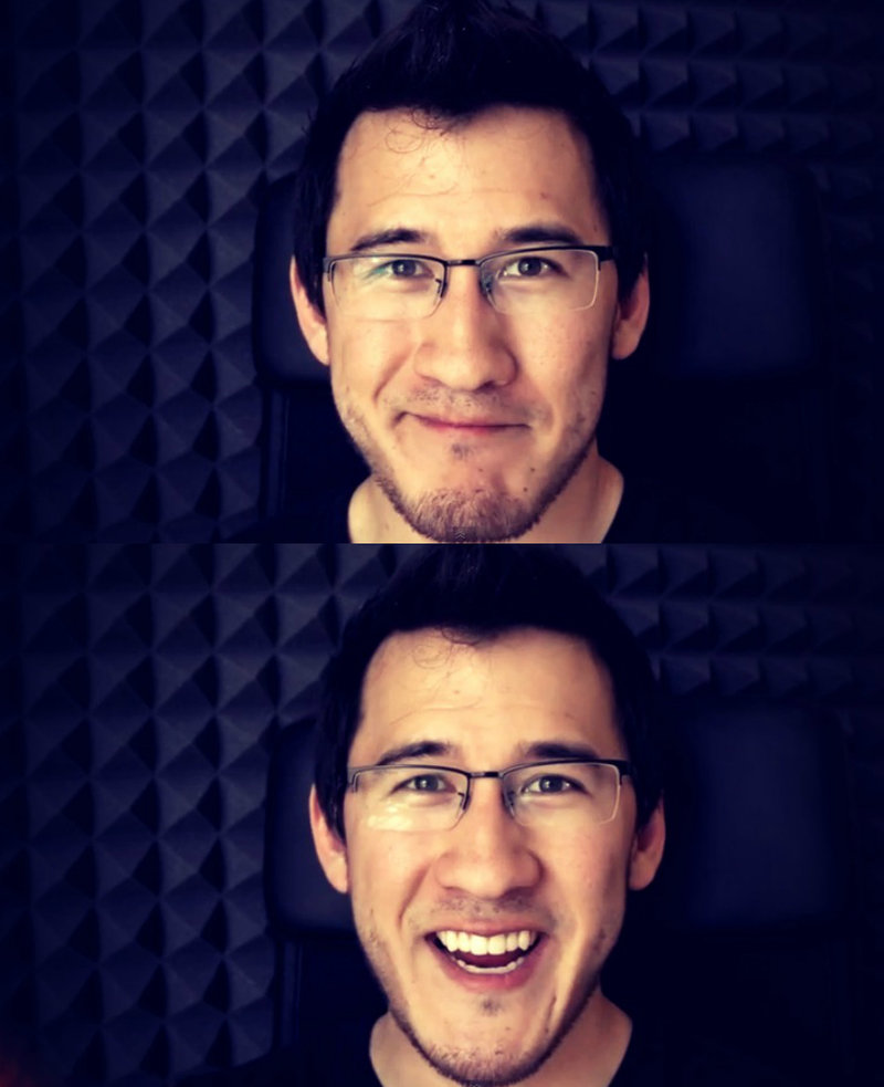 Five Nights at Freddy's (Markiplier x Reader) by