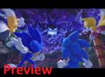 Sonic Gen Bosses Trailer