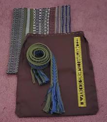 WIP kindle bag