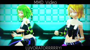 MMD LUVORATORRRRRY Video + Camera DL! by Animefreak291