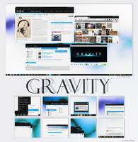 Gravity by barbiturikK