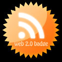 Web 2.0 Badge