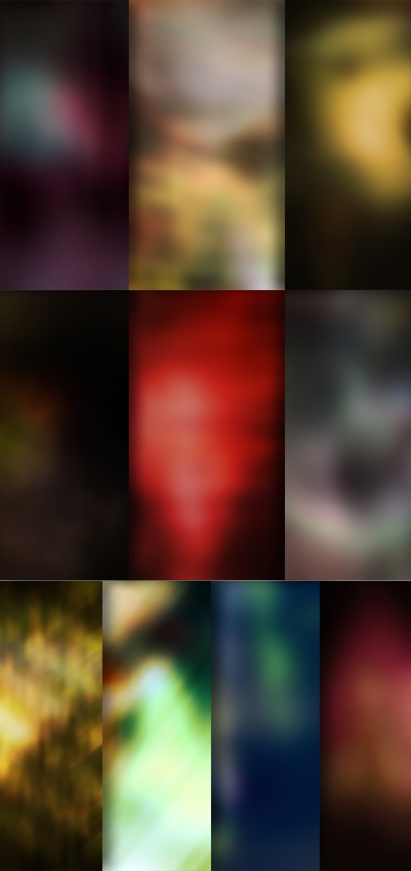 blurred dark Texture-pack 1 by moslem-d