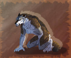 Werewolf Tale 2 - Day 24/25