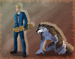 Werewolf Tale II - Epilogue - What If?