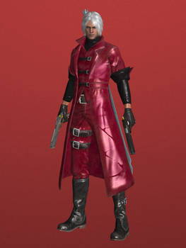 Dante (DMC1)